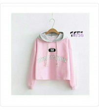 jacket kaos cardigan remaja