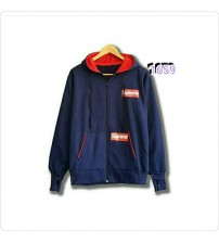 jacket supreme remaja