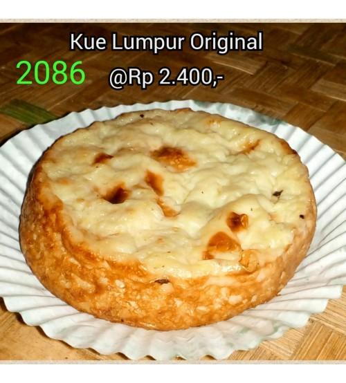 kue lumpur original