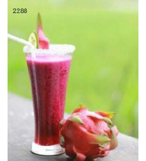 juice buah naga