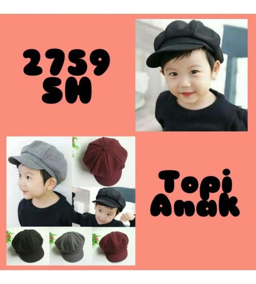 topi anak keren