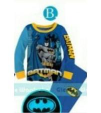 Baby Doll Anak Batman Gw
