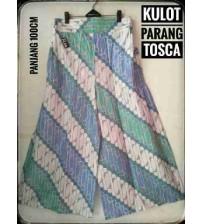 Celana Kulot Parang Tosca