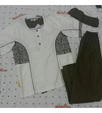 baju koko anak jaman now