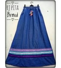 rok jeans pita birmud