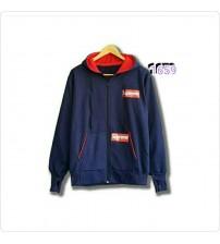 jacket supreme remaja